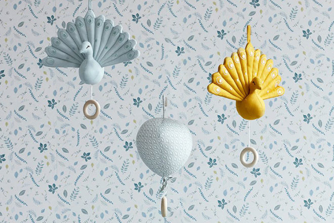 Best Cot Mobiles for 2020   Mum's Grapevine