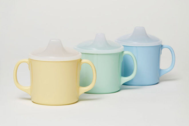 Best Sippy Cups: Barel Designs