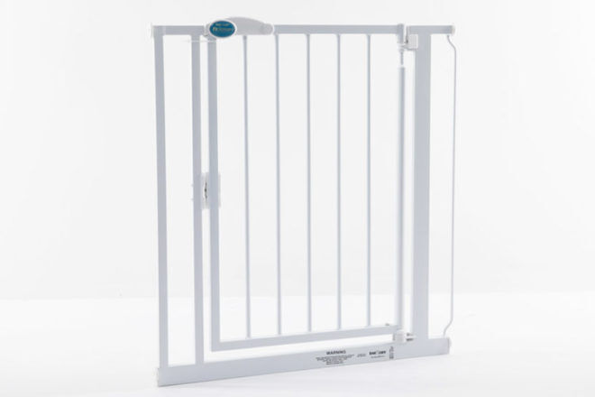 Best Baby Gate: Love N Care Auto Close Safety Gate