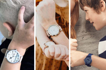 11 Best Kids watches for mini fashionistas