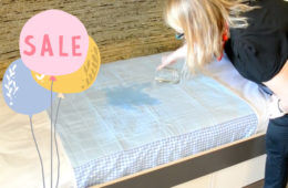 Brolly Sheets 14th birthday sale FI