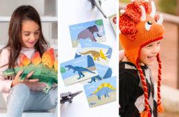 Dinosaur toys and gift ideas | Mum's Grapevine