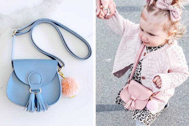 Best Gifts and Toys for 2 Year Olds: Millan&Co Milly Bag