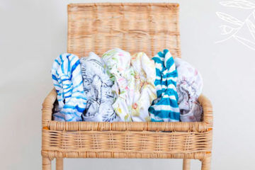 Aldi cloth nappies