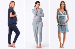 Best Maternity Sleepwear Brands for 2020