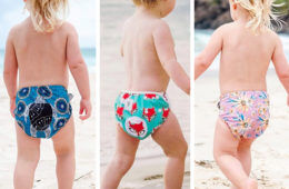 9 best swim nappies for 2020 | Mum's Grapevine