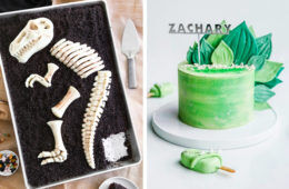 22 dinosaur cake ideas for a roar-some birthday party | Mum's Grapevine