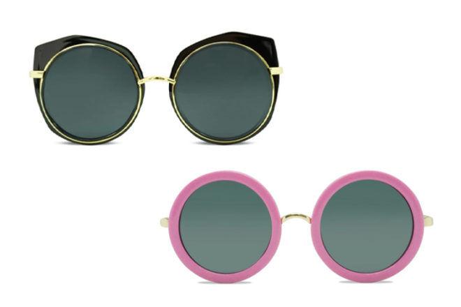 MINISTA Kids' Sunglasses