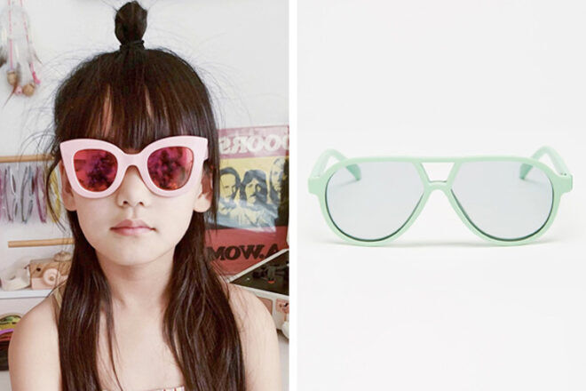 Sons and Daughters Kids' Sunglasses