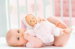 10 adorable dolls for babies | Mum's Grapevine