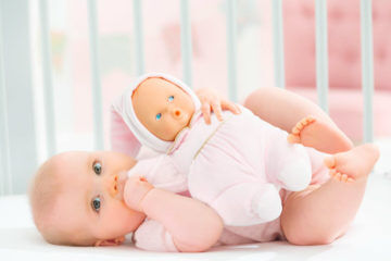 10 adorable dolls for babies | Mum's Grapevine