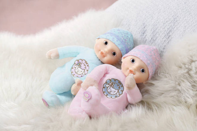Baby Dolls: Baby Annabell Sweeties