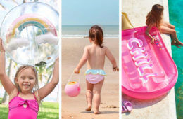 20 cool beach and pool toys for summer | Mum's Grapevine
