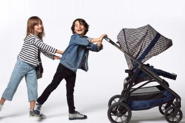 Dior Stroller & Pram