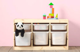 IKEA secondhand furniture buyback