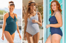 The best maternity swimwear for 2020 | Mum's Grapevine