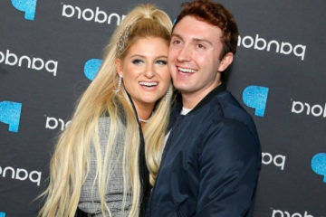 Meghan Trainor pregnancy