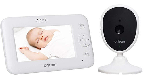Oricom Baby Monitor