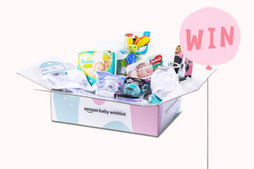 Win an Amazon Baby Box