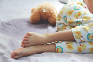 What causes bed wetting and how to stop it | Mum's Grapevine