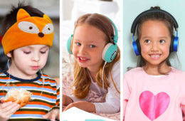 Best Kids Headphones for 2021