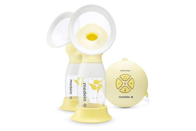 Breast Pumps: Medela