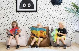 Homeday Mini Mod Kids Sofas