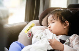 3 simple tricks to avoid locking the kids in the car | Mum's Grapevine