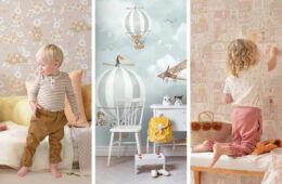 18 best nursery wallpaper designs for 2021 | Mum's Grapevine