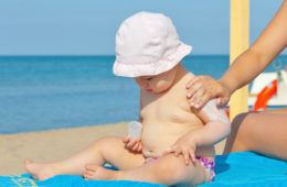11 best sunscreens for babies and kids | Mum's Grapevine