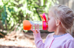 Best Kids Drink Bottles that don't leak | Mum's Grapevine