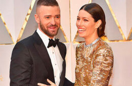 Justin Timberlake baby two confirmed