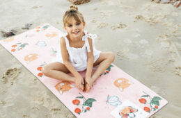 Mindful and Co Kids' Yoga Mats