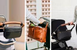 14 best pram caddies for 2021 | Mum's Grapevine