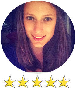 SRC Recovery Mini Shorts review Sabrina Douyere