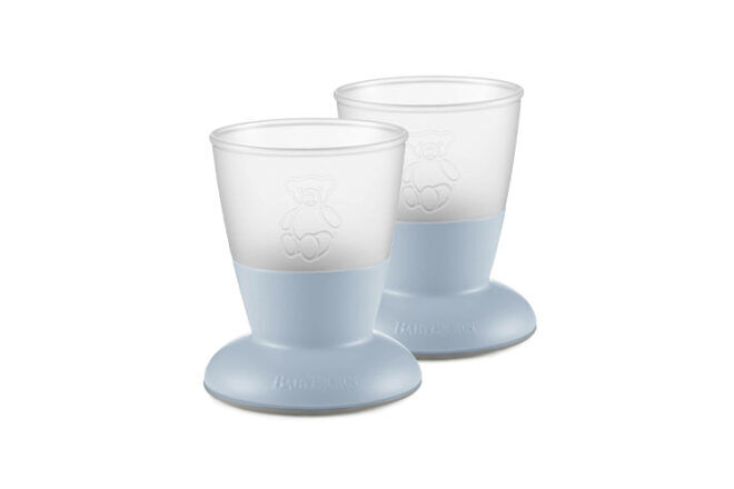 Babybjorn Baby Cups