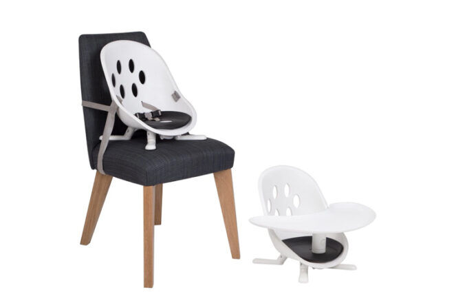 phil&teds Poppy Modes Kit Booster Seat Junior Chair