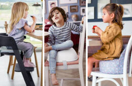 Best toddler booster seats for tables | Mum's Grapevine