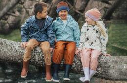 Best kids' Raincoats for 2021 | Mum's Grapevine
