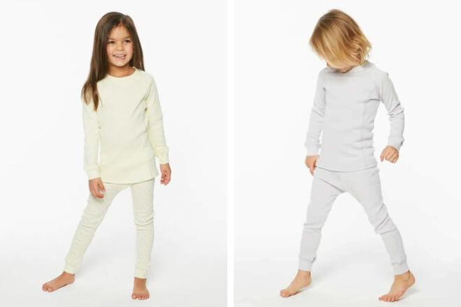 Gday Baby Long Sleeve Pyjamas