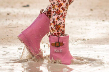 Best kids' gumboots for 2021 | Mum's Grapevine