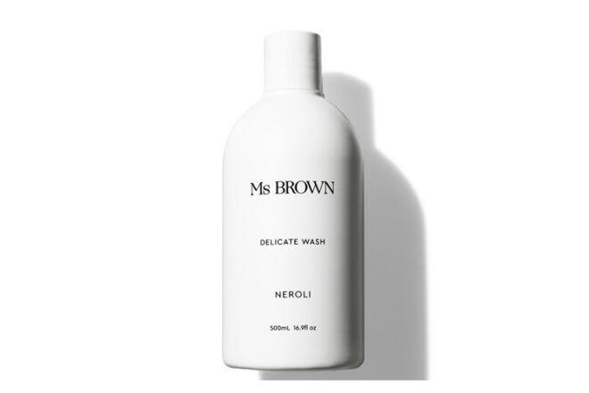 Ms Brown Delicate Wash Neroli