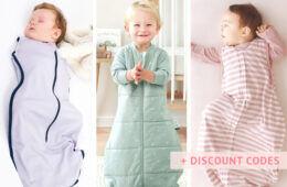 Baby sleeping bags 2021