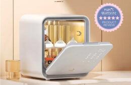 KIWY Bottle Steriliser Review