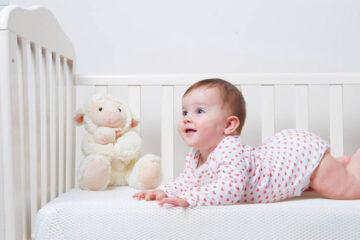 Numu-roo cot mattress