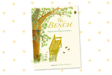 Book review The Bench