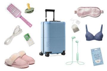 Ultimate hospital bag checklist for comfort
