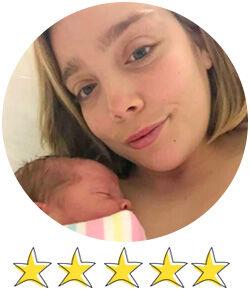Jess Hull b.box bottles review