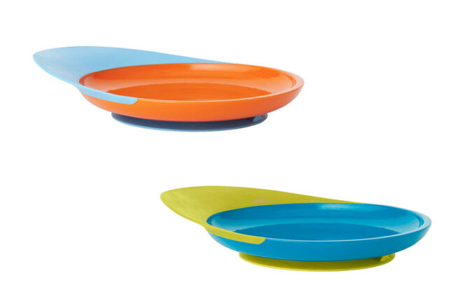 Boon Suction Catch Plates