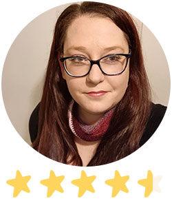 Bubble Bath review Lauren Service